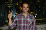 Tushhar Kapoor announces arrival of his son on June 27, 2016