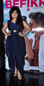 Aditi Singh Sharma at Befikra song launch in Mumbai on 28th June 2016 (40)_5772879b13b5a.JPG