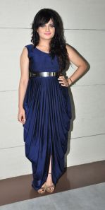 Aditi Singh Sharma at Befikra song launch in Mumbai on 28th June 2016 (41)_5772879c03f98.JPG