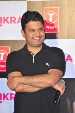 Bhushan Kumar at Befikra song launch in Mumbai on 28th June 2016
