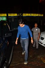 Sidharth Malhotra snapped at Hakassan on 27th June 2016