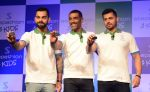 Virat Kohli encourages kids towards a healthy lifestyle, launches Stepathlon Kids in Delhi on 27th June 2016 (1)_577286d30df82.JPG