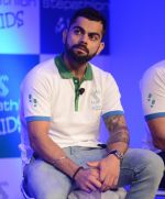 Virat Kohli encourages kids towards a healthy lifestyle, launches Stepathlon Kids in Delhi on 27th June 2016 (2)_577286d5098fa.JPG
