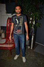 Abhay Deol at Anand Rai
