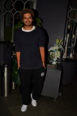 Ali Fazal at Anand Rai