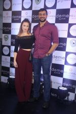 Arunoday Singh at Experimental Representation by Gabriealla of Deme in Olive on 28th June 2016 (12)_577365fa75704.JPG