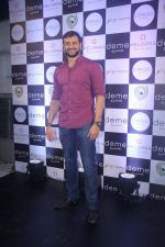 Arunoday Singh at Experimental Representation by Gabriealla of Deme in Olive on 28th June 2016 (13)_577365fb1055b.JPG