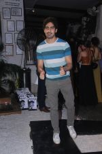 Ayan Mukerji at Experimental Representation by Gabriealla of Deme in Olive on 28th June 2016