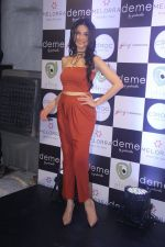 Divya Khosla Kumar at Experimental Representation by Gabriealla of Deme in Olive on 28th June 2016