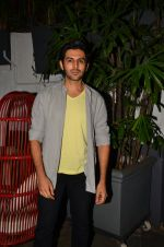 Kartik Aryan at Anand Rai