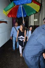 Madhuri Dixit snapped at Filmistan on 28th June 2016 (11)_57736502ae099.JPG