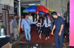 Madhuri Dixit snapped at Filmistan on 28th June 2016 (4)_577364fc5c432.JPG