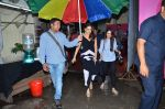 Madhuri Dixit snapped at Filmistan on 28th June 2016 (6)_577364fdba94c.JPG