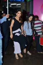 Madhuri Dixit snapped at Filmistan on 28th June 2016 (7)_577364fe339cf.JPG