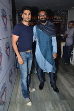 Rajeev Khandelwal at Art Director Saini Johray bday bash in Villa 69 on 28th June 2016