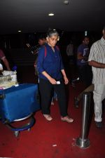 Ratna Pathak Shah snapped at airport on 28th June 2016 (5)_5773651b20669.JPG