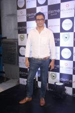 Sanjay Suri at Experimental Representation by Gabriealla of Deme in Olive on 28th June 2016