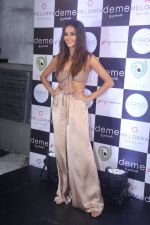 Shibani Dandekar at Experimental Representation by Gabriealla of Deme in Olive on 28th June 2016 (33)_577366e8637e5.JPG