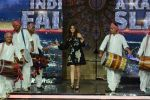 Anushka Sharma promotes Sultan on the finale episode of India