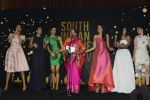 Rakul Preet Singh, Rana Daggubati, Usha Uthup at SIIMA_s South Indian Business Achievers awards in Singapore on 29th June 2016 (85)_5774a3151b412.JPG