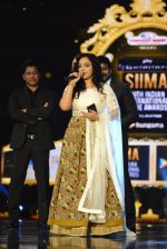 at SIIMA 2016 DAY 1 red carpet on 30th June 2016 (131)_57761532e8319.JPG