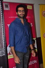Akshay Oberoi at special screening of The Virgins in Hard Rock Cafe on 30th June 2016 (25)_577612b0635ff.JPG