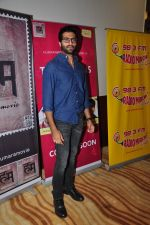 Akshay Oberoi at special screening of The Virgins in Hard Rock Cafe on 30th June 2016 (26)_5776129fd45d8.JPG