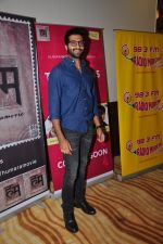 Akshay Oberoi at special screening of The Virgins in Hard Rock Cafe on 30th June 2016 (27)_577612a0c734b.JPG