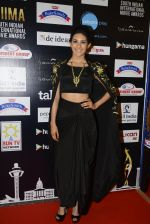 Amyra Dastur at SIIMA 2016 DAY 1 red carpet on 30th June 2016 (223)_57761645075da.JPG