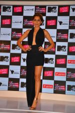 Anusha Dandekar at the Launch of MTV