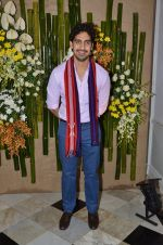 Ayan Mukerji at 3rd Edition of Colours of North East with fashion show by Mr,. Asaboi Kazinginei in Taj Mahal Hotel on 30th June 2016 (14)_5776126d1fe46.JPG