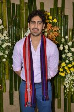Ayan Mukerji at 3rd Edition of Colours of North East with fashion show by Mr,. Asaboi Kazinginei in Taj Mahal Hotel on 30th June 2016 (12)_5776127752494.JPG