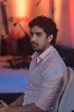 Ayan Mukerji at 3rd Edition of Colours of North East with fashion show by Mr,. Asaboi Kazinginei in Taj Mahal Hotel on 30th June 2016