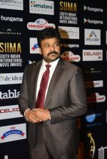 Chiranjeevi at SIIMA 2016 DAY 1 red carpet on 30th June 2016 (224)_5776166170d03.JPG