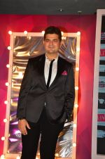 Dabboo Ratnani at the Launch of MTV_s India_s Next Top Model Hunt Season 2 in The Leela Hotel on 30th June 2016 (29)_5776176883c18.JPG