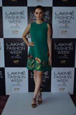 Evelyn Sharma at LFW Model Auditions in St. Regis Hotel on 30th June 2016 (7)_57761418736d4.JPG