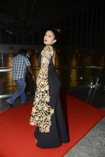 Huma Qureshi at SIIMA 2016 DAY 1 red carpet on 30th June 2016 (162)_577616758e43b.JPG