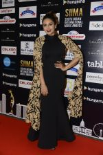 Huma Qureshi at SIIMA 2016 DAY 1 red carpet on 30th June 2016 (163)_577616767ae7b.JPG
