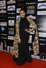 Huma Qureshi at SIIMA 2016 DAY 1 red carpet on 30th June 2016 (166)_5776167996637.JPG