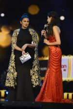 Huma Qureshi at SIIMA 2016 DAY 1 red carpet on 30th June 2016 (79)_5776153c4fd15.JPG