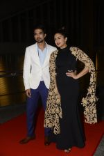 Huma Qureshi, Saqib Saleem at SIIMA 2016 DAY 1 red carpet on 30th June 2016 (146)_5776167da48be.JPG