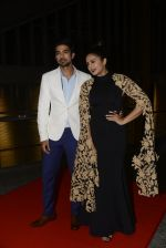 Huma Qureshi, Saqib Saleem at SIIMA 2016 DAY 1 red carpet on 30th June 2016 (147)_577616833ee8b.JPG