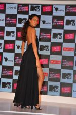 Lisa Haydon at the Launch of MTV