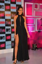 Lisa Haydon at the Launch of MTV_s India_s Next Top Model Hunt Season 2 in The Leela Hotel on 30th June 2016 (28)_577617fb39358.JPG