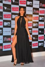 Lisa Haydon at the Launch of MTV_s India_s Next Top Model Hunt Season 2 in The Leela Hotel on 30th June 2016 (30)_577617fc49dfb.JPG