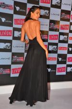 Lisa Haydon at the Launch of MTV_s India_s Next Top Model Hunt Season 2 in The Leela Hotel on 30th June 2016 (32)_577617fd5adad.JPG