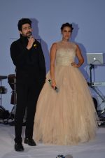 Neha Dhupia, Hussain launches D_Decor