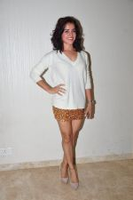 Pia Bajpai at special screening of The Virgins in Hard Rock Cafe on 30th June 2016 (50)_5776131f017b2.JPG
