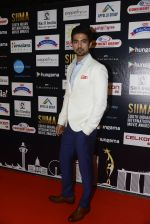 Saqib Saleem at SIIMA 2016 DAY 1 red carpet on 30th June 2016 (161)_577616aa84fc6.JPG