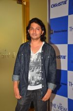 Shirish Kunder at the Press Conference of Short Film Kriti on 1st July 2016